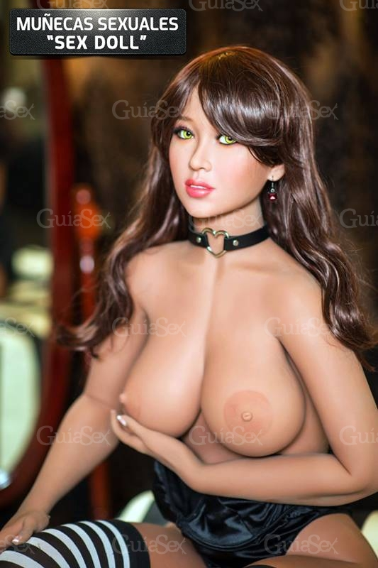 Monique (Sex Doll)