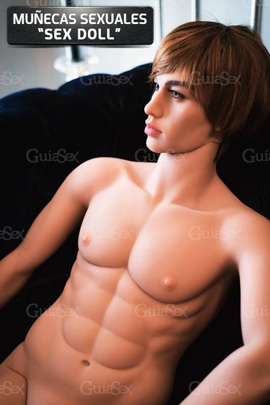 Miguel (Sex Doll)